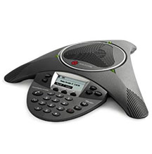 polycom soundstation 6000